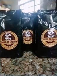 Café serra do cigano