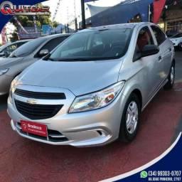 Chevrolet Onix hatch Joy 1.0 8V 5P MEC. Flex 2018 - 2018