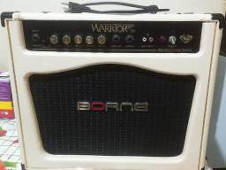Amplificador para guitarra Borne