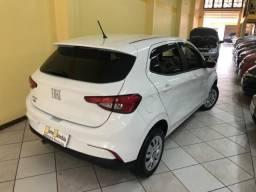 ARGO DRIVE 1.0 BRANCO, COMPLETO, IMPECAVEL - 2018