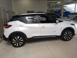 Nissan Kicks 1.6 SL - 2017