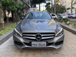 Mercedes C200 2016 - 2016