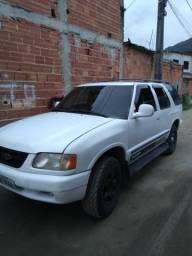 Vendo ou troco por carro menor - 1998