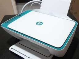 Impressora HP Deskjet ink advantage 2676 com Wi-Fi