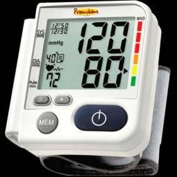 Aparelho de Pressão Digital Automático de Pulso BPLP200 Premium