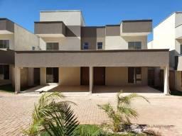 Lindo sobrado em condomínio fechado no setor Goiânia 2 - Jardim Imperial