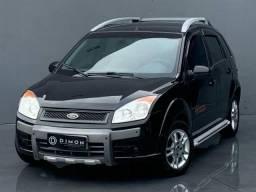 Ford Fiesta TRAIL 1.6 - 2010