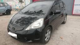 Honda fit 2009 automático - consigo financiamento - 2009