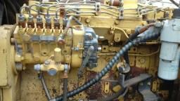 Motor cummis seis cilindros