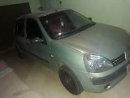 Vendo carro clio - 2005