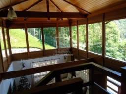 Casa à venda com 4 dormitórios em Retiro, Petrópolis cod:3698