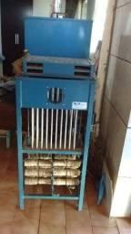 Máquina de fabricar velas Botter