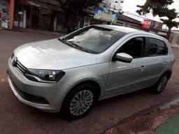 VOLKSWAGEN GOL 2012/2013 1.6 MI 8V FLEX 4P MANUAL - 2013