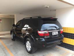 Sw4 hilux completa - 2009