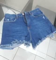 Shorts jeans da C&A