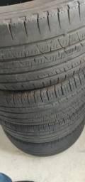 Pneu 235/60R16 Pirelli Scorpion Verde