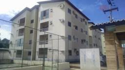Apartamento residencial para venda e locação, Turu, São Luís.