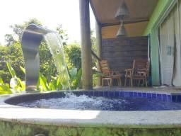 Villas do Pratagy Com Cascata na Jacuzzi e Vista Fantastica
