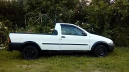 Fiat Strada - 1999