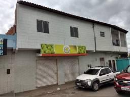 Ponto Loja Comarcial pronta para comércio e moradia em Paulo Afonso/BA