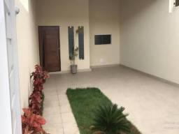 Casa no centro 3 quartos