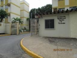 Apartamento no Residencial Jardim das Vivendas