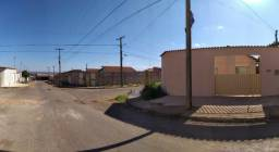 Belíssima casa na laje R$ 105.000,00 - Águas Lindas - GO