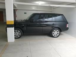 Land Rover Vogue 4.4 V8 TOP Diesel - 2012