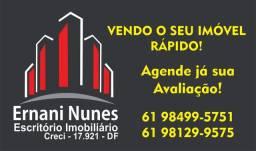 Ótima casa 3qtos - Arniqueiras Ernani Nunes