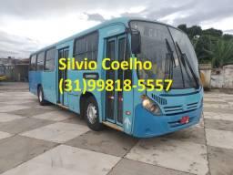 Micrão Neobus 07/08 Muito conservado = Silvio Coelho