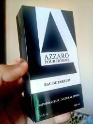 Perfume Azzaro 100ML Super Promoção