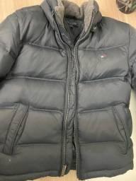 Vendo jaqueta Tommy Hilfiger infantil original
