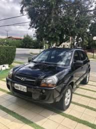 Hyundai tucson gls aut 2011 - 2011