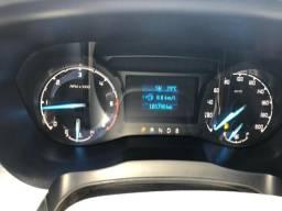 Ranger xls 2.2 diesel 4x4 automática - 2017