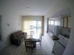Apartamento para alugar com 1 dormitórios em Santa lucia, Vitória cod:R-022
