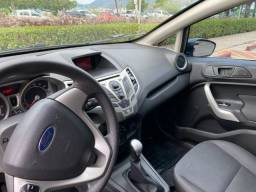 Ford - New Fiesta 2012/2012 - SE 1.6 (Flex)