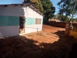 Casa no josé abrão 3 quartos asfalto esquina IPTU 2020 quitado