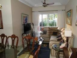 Apartamento Garden com 3 dormitórios à venda, 106 m² por R$ 420.000,00 - Bosque das Juriti