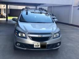 Ônix 13/14 LTZ Automático - Não aceito troca - 2014