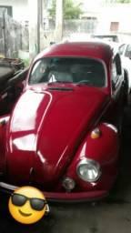 Fusca 3500 - 1984
