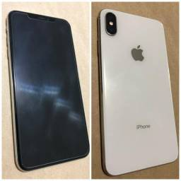 Vendo iPhone X max 64gb
