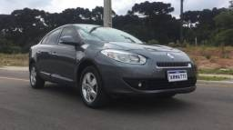 RENAULT FLUENCE 2.0 DYNAMIQUE 16V FLEX 4P MANUAL - 2012