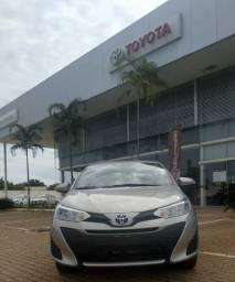 Toyota Yaris Hatch XL Live Man 2019/2020 - 2020