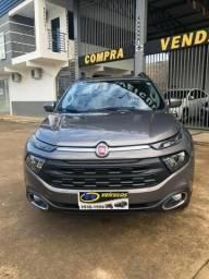 Fiat - Toro Freedom 4x2 - AUT - 2019