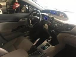 Honda civic lxr 2.0 -parcelado - 2016
