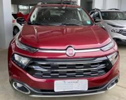 TORO 2016/2017 2.0 16V TURBO DIESEL VOLCANO 4WD AUTOMÁTICO - 2017