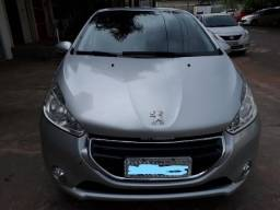 Peugeot 208 2014/2014 1.5 Active Pack - 2014