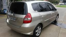 Honda Fit LX 1.4 Flex 2007/2007 - 2007