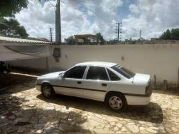 Vectra 96 em dias - 1996