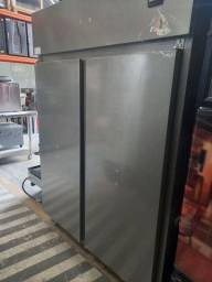 Título do anúncio: Câmara de refrigeração 1.420 lts Alessandro *